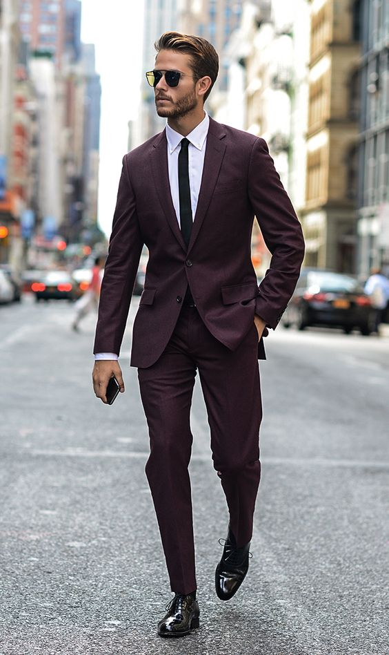 How to Style Your Guy Wedding or Gala