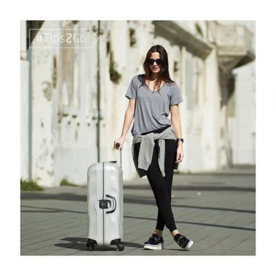 Style Tips for Summer Travel via a Wardrobe Stylist