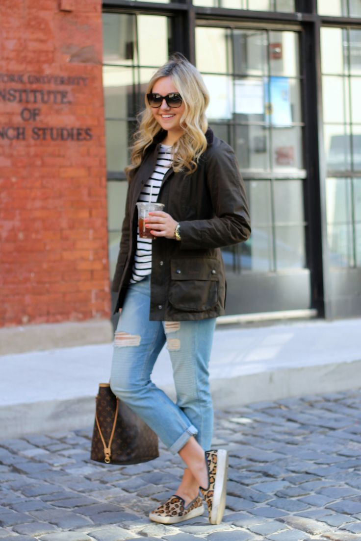 How To Wear Slip On Sneakers Via A Nashville Image Consultant